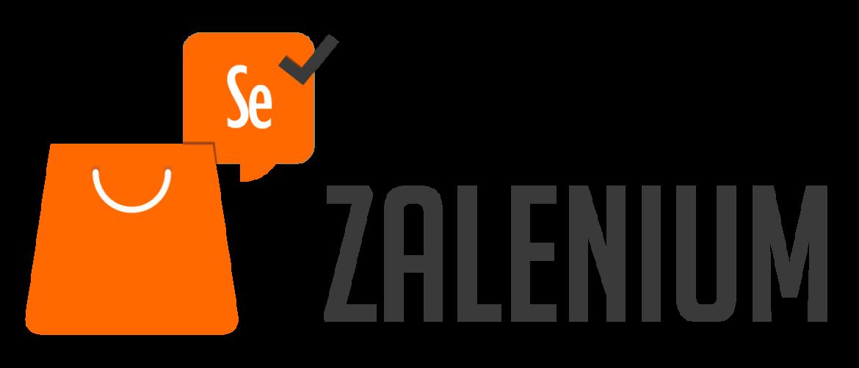 #dockerApps02 – Zalenium czyli alternatywa dla selenium grid – przykłady java i python.
