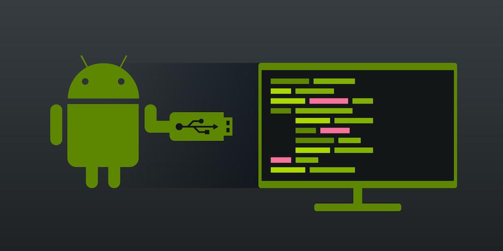 #ADB01-Interface debugowania Androida, a co to, a na co to komu ? Przykłady, konfiguracja. Plus bonusy.